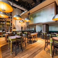 Opening restaurant, bakery, food catering or cafeteria in Dubai