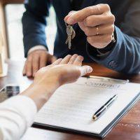Real estate brokerage business in Dubai