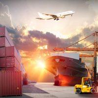 Logistics Business Activities in Dubai