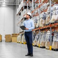 How to set up a network of warehouses in the UAE