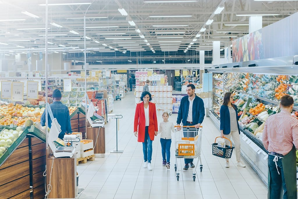 Start a supermarket business in the UAE