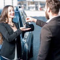 Start a car rental business in Dubai