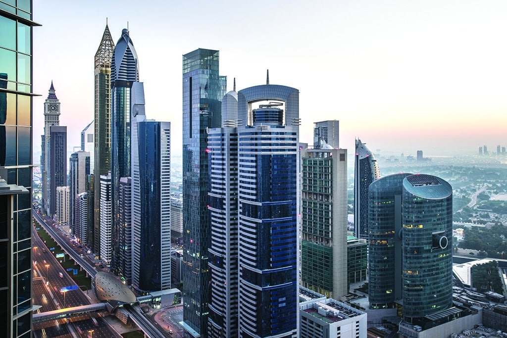 Access to Dual Licensing now available for Dubai International Financial Centre Companies