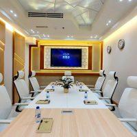 Beyond Limits Meeting Room