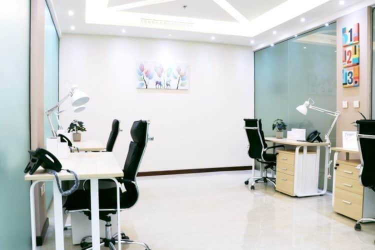 virtual office dubai