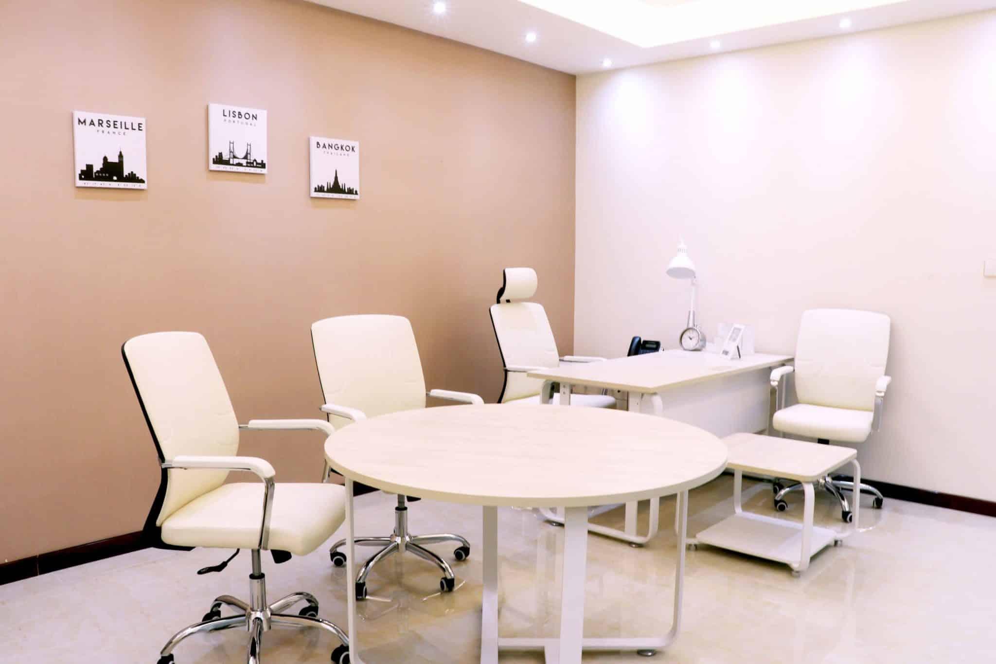 business center dubai
