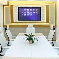 Luxurious Conference Rooms for Rent in Dubai