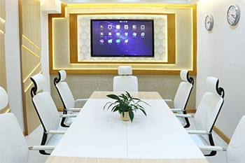 uxurious Conference Rooms for Rent in Dubai