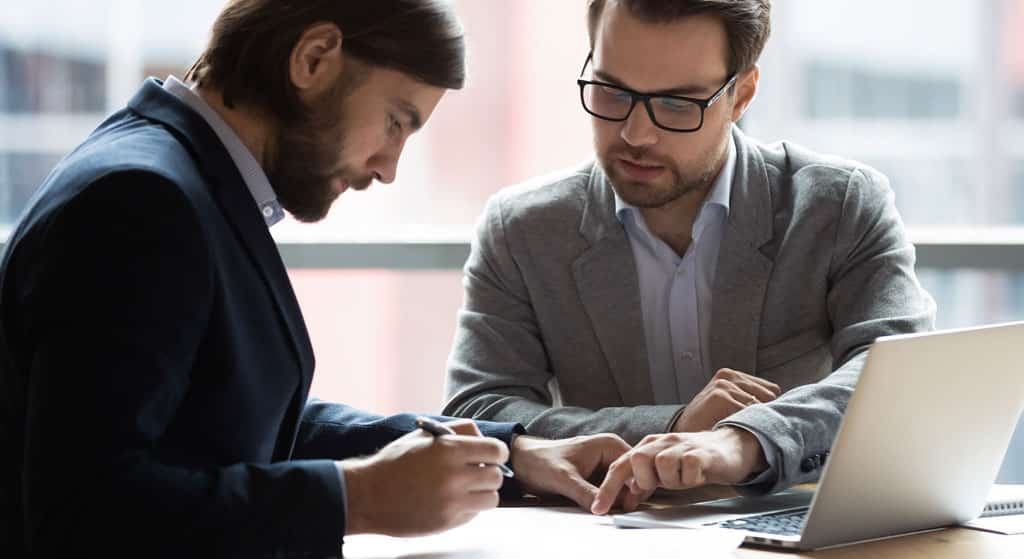 Business Consultant for Setting Up a New Business in Dubai